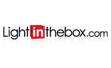 Slevové kupóny Lightinthebox.com
