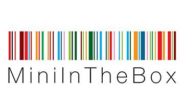 Slevové kupóny Miniinthebox.com