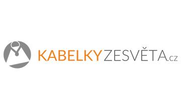 Slevové kupóny Kabelkyzesveta.cz