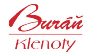 Slevové kupóny Klenoty-buran.cz