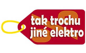 Slevové kupóny Taktrochujineelektro.cz