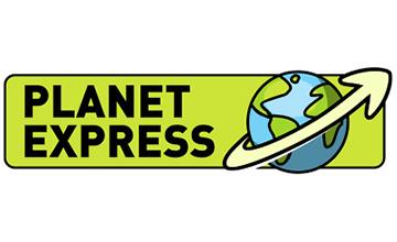 Slevové kupóny Planetexpress.com