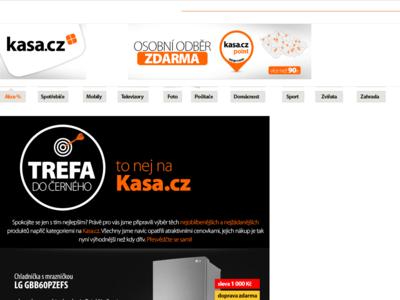 kasa-cz