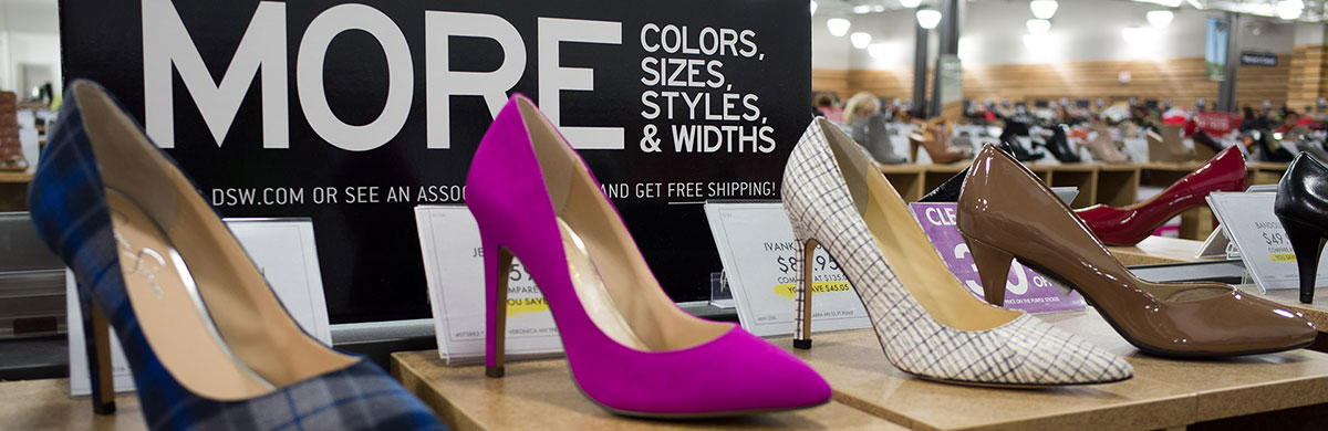 Best Online Shoe Stores in USA - Top 10 Places To Shop for Shoes ...