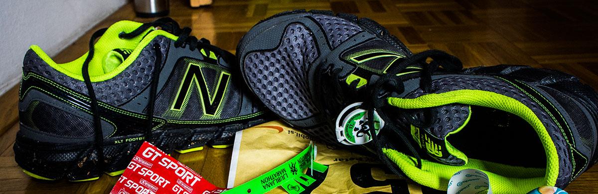 best Athletic Footwear