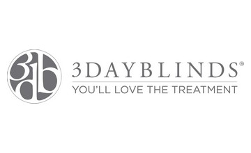 Coupon Codes 3dayblinds.com