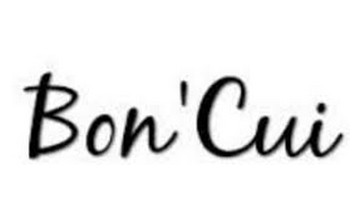 Coupon Codes Boncui.com