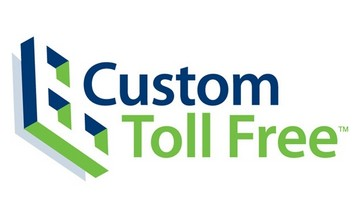 Coupon Codes Customtollfree.com