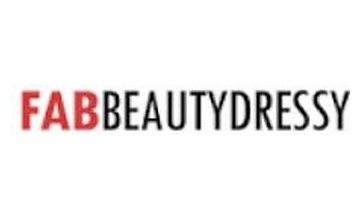 Coupon Codes Fabbeautydressy.com
