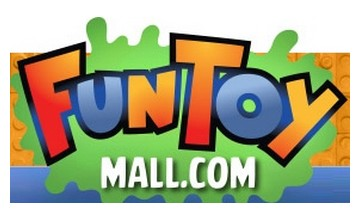 Coupon Codes Funtoymall.com