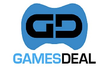 Coupon Codes Gamesdeal.com