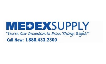 Coupon Codes Medexsupply.com
