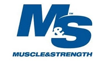 Coupon Codes Muscleandstrength.com