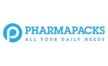 Coupon Codes Pharmapacks.com