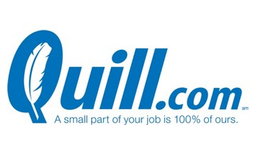 Coupon Codes Quill.com