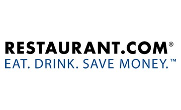 Coupon Codes Restaurant.com