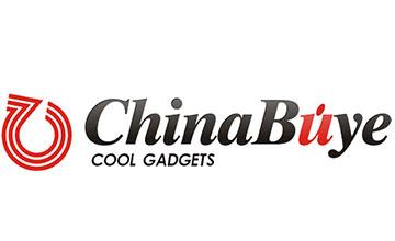 Coupons de réduction Chinabuye.com