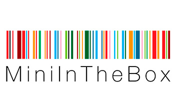 Coupons de réduction Miniinthebox.com