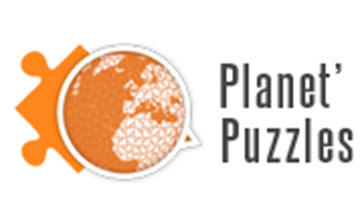 Coupons de réduction Planet-puzzles.com