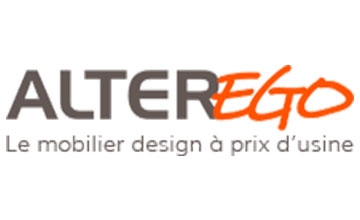 Coupons de réduction Alterego-design.fr