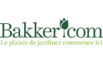 Coupons de réduction Bakker.com