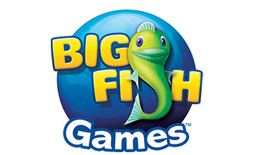 Coupons de réduction Bigfishgames.fr