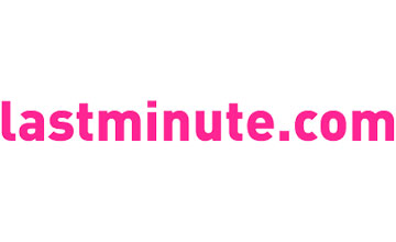 Coupons de réduction Lastminute.com