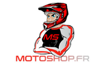 Coupons de réduction Motoshop.fr