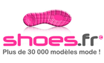 Coupons de réduction Shoes.fr