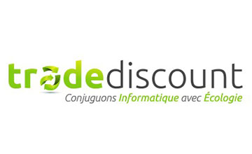 Coupons de réduction Tradediscount.com