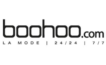 Coupons de réduction Boohoo.com