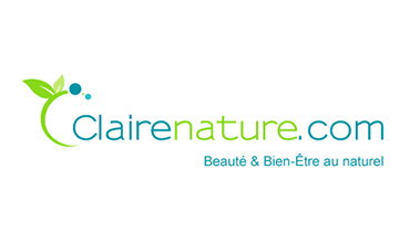 Coupons de réduction Clairenature.com