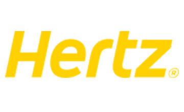 Coupons de réduction Hertz.fr