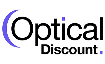 Coupons de réduction Opticaldiscount.com