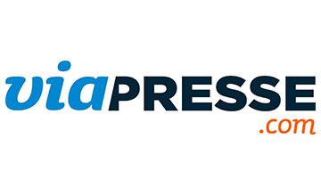 Coupons de réduction Viapresse.com