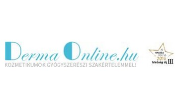 Kuponkódok Dermaonline.hu