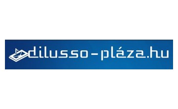 Kuponkódok Dilusso-plaza.hu