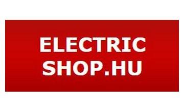 Kuponkódok Electricshop.hu