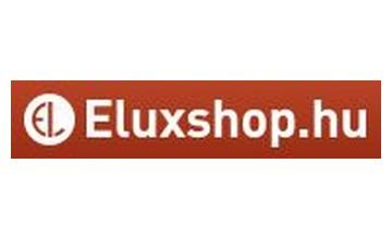 Kuponkódok Eluxshop.hu