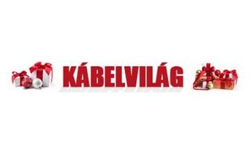 Kuponkódok Kabelvilag.hu