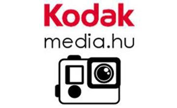 Kuponkódok Kodakmedia.hu