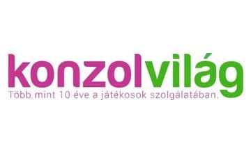 Kuponkódok Konzolvilag.hu