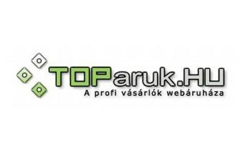 Kuponkódok Toparuk.hu