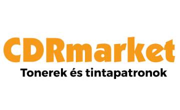 Kuponkódok CDRmarket.hu