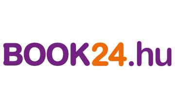 Kuponkódok Book24.hu