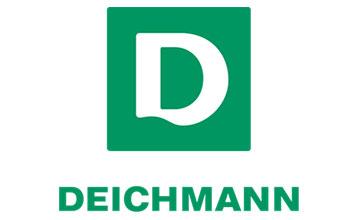 Kuponkódok Deichmann.com
