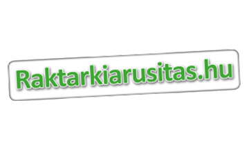 Kuponkódok Raktarkiarusitas.hu