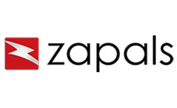 Kuponkódok Zapals.com