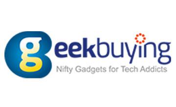 Kuponkódok Geekbuying.com