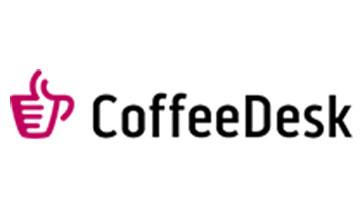Kuponkódok Coffeedesk.com